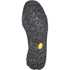La Sportiva Boulder X Mid Chaussures Homme, blue/yellow